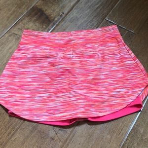 Old navy active skirt